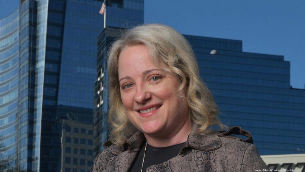 Lena McDearmid, co-founder and COO of Artis Technologies LLC.